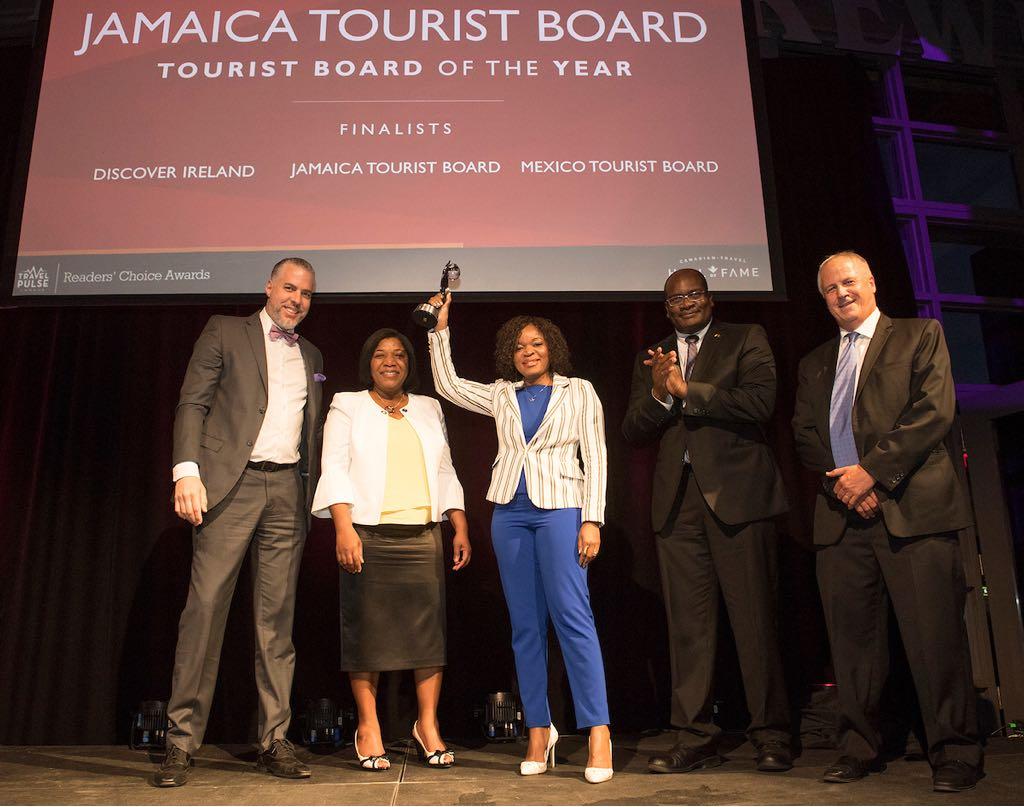Jamaica Tourist Board Jamaica Home Of All Right